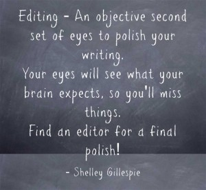 Editing-An-objective