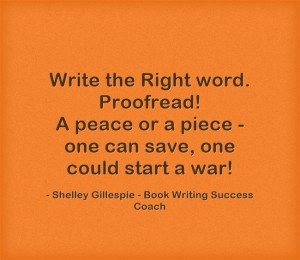 Write-the-Right-word